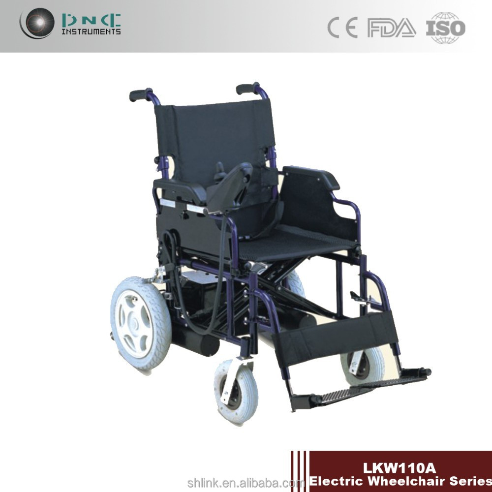 Lkw110a home power electric wheelchair prices buy for Cost of motorized wheelchair