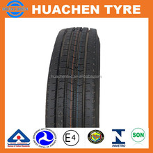 ridial rubber tyre 295/80r22.5 good quality tyre