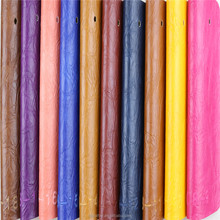 2015 Best Sale Classical Color PVC Leather for Furniture(908#)