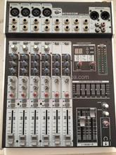 MC-8002QM Mixing Table