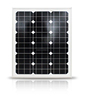 any size Monocrystalline Silicon Material normal specs solar panel