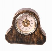 Top grade new products europe high quality decoration 2015 new product wooden table clock
