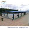 10 tons fish deep freezer for importers with new design