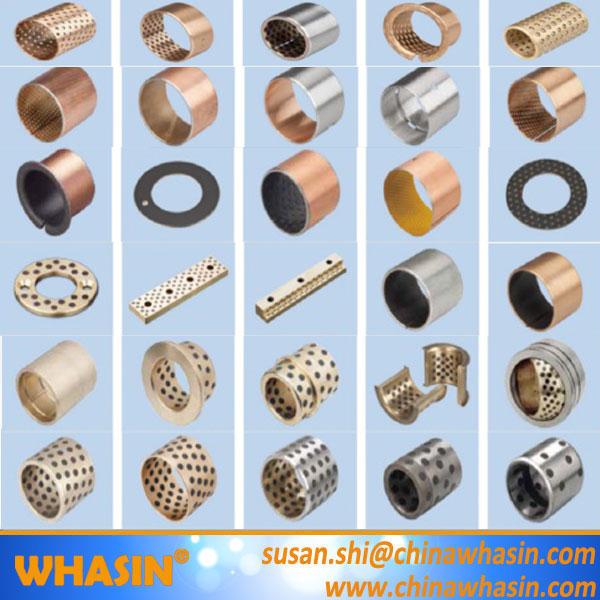 Machine threaded rod oiles bushing maintenance-free bearing automobiles & motorcycles minerals & metallurgy bush.jpg