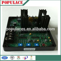 microcontrol GAVR-20A for 250kva generat auto parts arv made in china