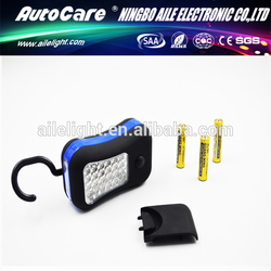 Professional Manufacturer Functional Portable ultra LED light 2015 year