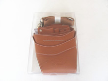 Barber scissor pouch and holster