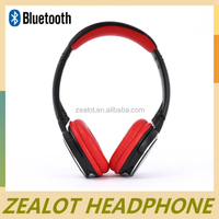 2014 new Hi-Fi Stereo Wireless Headphone second generation of fm wireless headphone with radio function