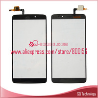 Alibaba Express for Alcatel One Touch Idol 3 6045 6045Y Touch Screen Digitizer black