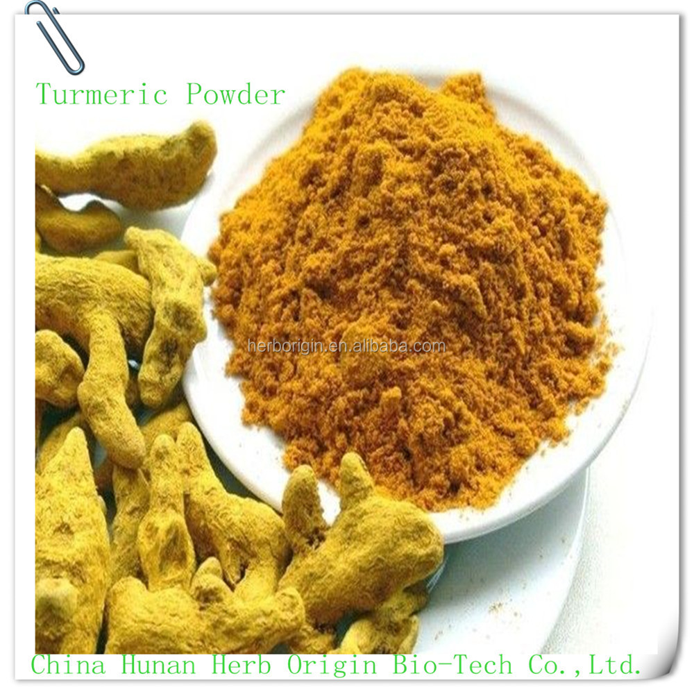how to eat curcumin powder