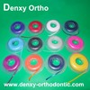 Denxy Orthodontic Materials Closed/Short/Long Dental Power Chain