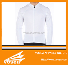 Chinese professional supplier custom the long sleeve cycling wear