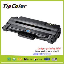 High Quality Tested Compatible Samsung MLT-D105S Toner Cartridge with With Small Twisting Force