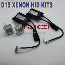 High Quality Xenon HID kits HID bulb D1R D1S D2R D2S D3S D4S D4R 4300K