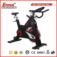 Spin bike commercial grade gym use high quality indoor cycle hot sale