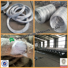 Soft galvanized iron wire price, construction gi wire (china factory)