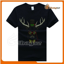 wholesale 3d printing t-shirt in dubai sharjah uae t-shirt