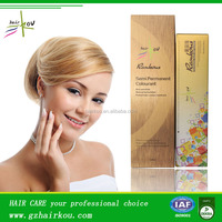 best hair dye cream dry hair for easy color coffee brown hair