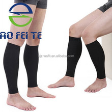 Hot selling Calf Shin Leg Support Compression sleeves, Unisex Compression sleeves Prevention of varicose veins