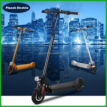 PE 350W 2 wheel electric scooter, 2 wheel electric standing scooter
