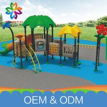 Colorful Attractive Lovely Theme Park Children Play Hot Children New Product Kids Combined Slide