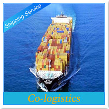 cargo ship from China-roger
