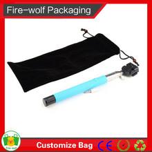 International Company Use High Quality Velvet Bag