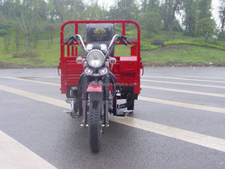 2015 hot sale 250cc water cool 3 wheel tuk tuk