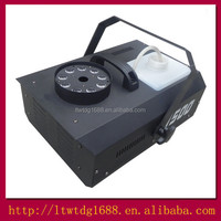 1500w 3 in 1low price Vertical led 12v led security fog machine