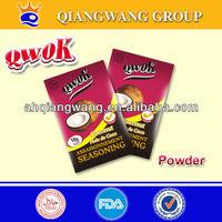 10g/sachet coconut bouillon powder