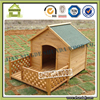 SDD10 Waterproof Outdoor Dog House with Balcony