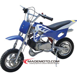 New Design Wholesale Used Gas Dirt Bikes,49CC Dirt Bikes
