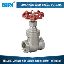 """Widely use custom made quality-assured dimensions for 4"""" butt welded gate valve"""