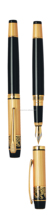 Birthday Gifts For Men l feather fountain pen