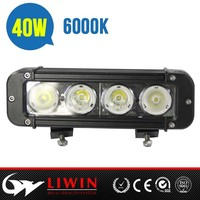 Car Accessories Newest Design Error Free Led Light Bar Outdoor