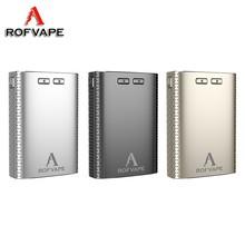 New china products Rofvape A BOX 7500mah 150w mod enclosures atomizer cigarette electronic ebay wholesale e cig