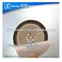 13.56mhz Passive RFID 1k nfc sticker