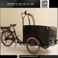 three wheel motor vehicle 2014 hot sale h-power electric three wheel electric tricycle