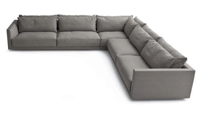 Hot Sale Sofa Set Designs Modern L Shape Sofa Buy Sofa