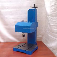 Permanent Small CNC Plastic/Metal Nameplate Engraving Machine