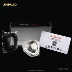 e cigarette health button pen joecig/jinnuo defender 36w 20650 2600mah VV/VW battery