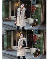 Женская одежда из меха Other  230