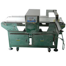 Meat processing industry use food metal detector .meat processing equipment metal detectors