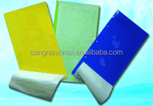 yellow nd blue sitcky(glue) trap, for fruit fly, aphid, thrip, fungus gnat controls.