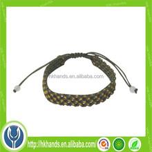 decorative knot tying crafts bracelet