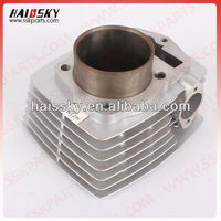 WY200 motorcycle engine cylinder for peru,brazil