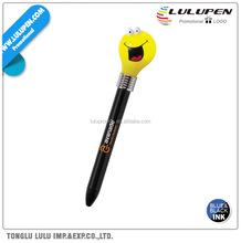 Goofy Light Bulb Promotional Pen (Lu-Q35655)
