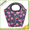 Printed Fabric Bags Insulated Shopping Bag