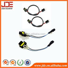 Vga nipple automobile electric cable wire harness