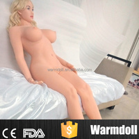 168cm High Grade Silicone Full Body Sex Toy For Men